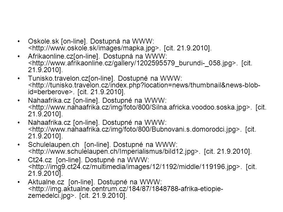 Oskole. sk [on-line]. Dostupná na WWW: <http://www. oskole